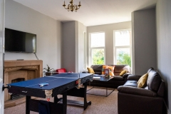 Our games room