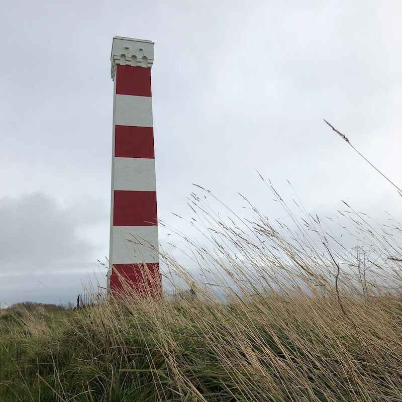 Gribbin Head Lighthouse - Cornwall - Avalon Guest House - avalonguesthousenewquay.co.uk lower dpi
