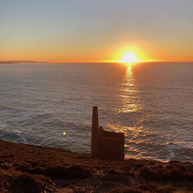 St Agnes - Cornwall - Avalon Guest House - avalonguesthousenewquay.co.uk small