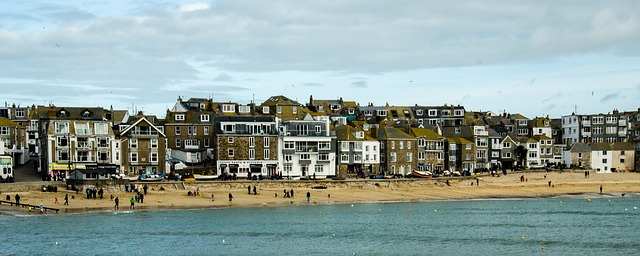 St Ives - Cornwall - Avalon Guest House - avalonguesthouse.co.uk - Image by Daryl Govana - st-ives-499653_640