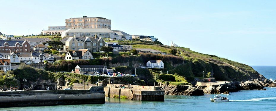 Newquay - a great UK holiday destination - Avalon Guest House - avalonguesthouse.co.uk