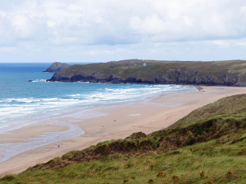 Cornwall beaches - Avalon Guest House - avalonguesthouse.co.uk