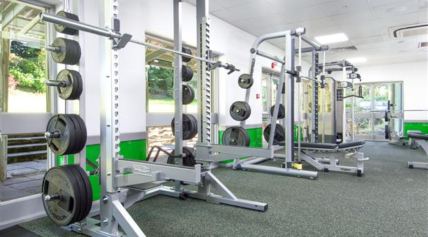 Waterworld Newquay Gym - Avalon Guest House - Avalonguesthouse.co.uk