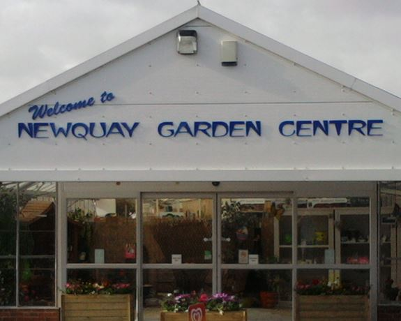 Gift Shop At Newquay Garden Centre - Avalon Guest House - avalonguesthousenewquay.co.uk