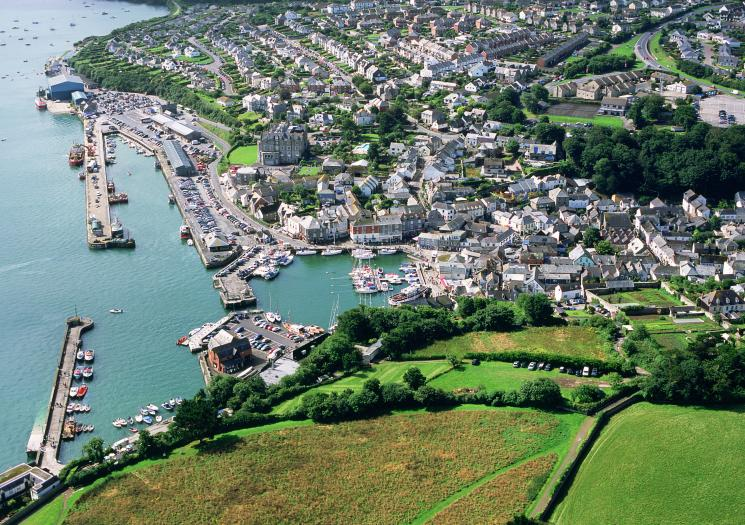 Padstow Cornwall - Avalon Guest House - avalonguest.co.uk