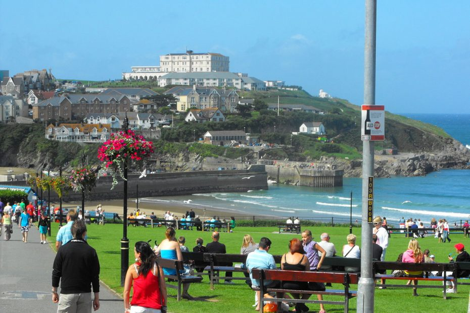 Newquay In Cornwall-avalonguesthousenewquay-avalonguesthousenewquay.co.uk
