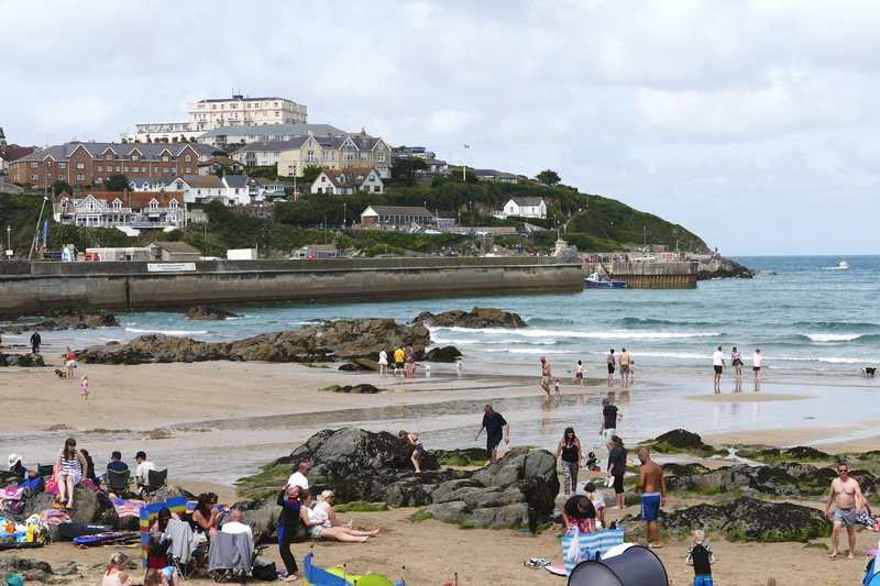 Places to stay in Newquay - Avalon Guest House Newquay