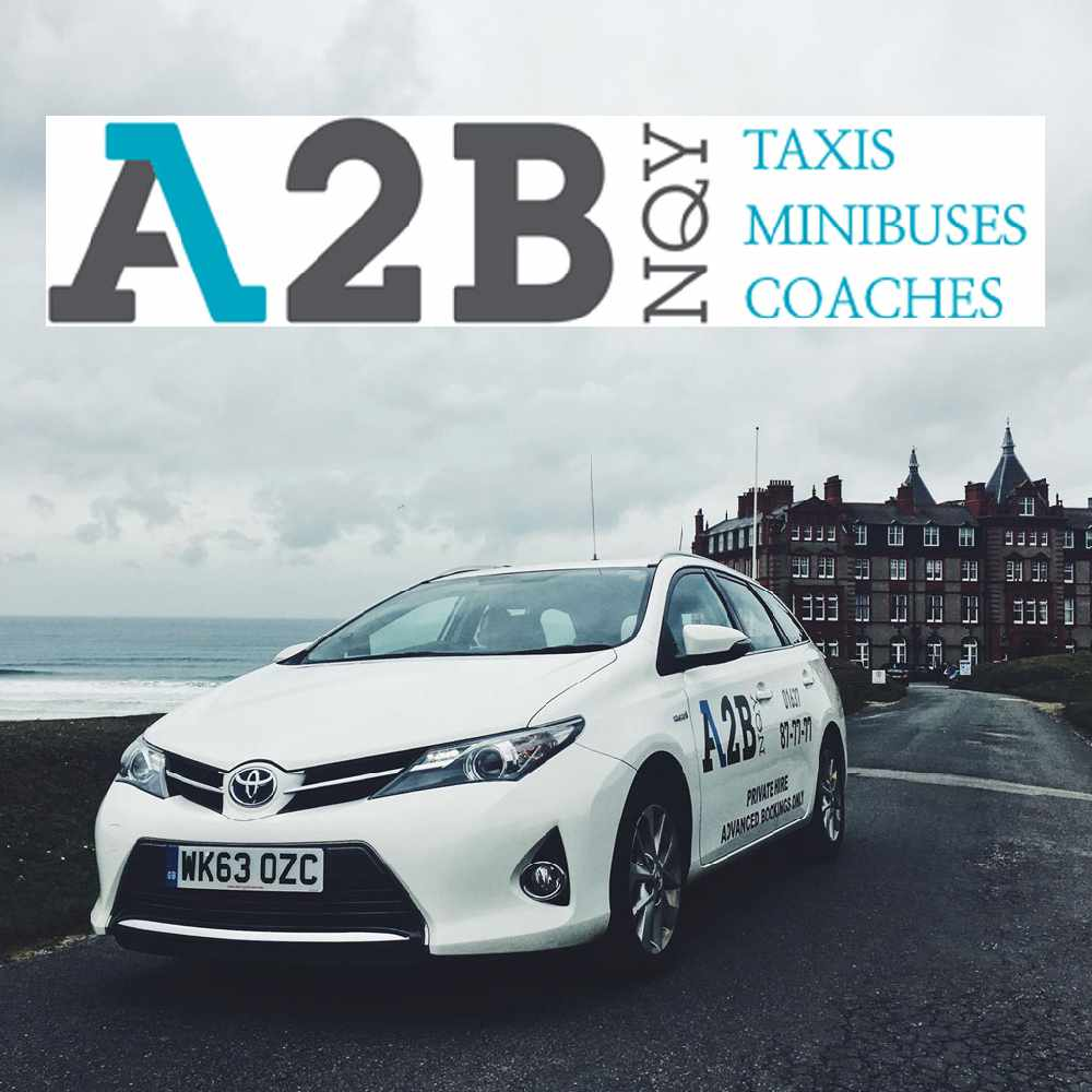 Taxi In Newquay - Avalon Guest House Newquay