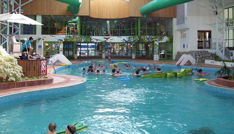 Waterworld Newquay and Other Fun Ways To Spend Your Vacation-avalon guesthouse-avalonguesthousenewquay.co.uk