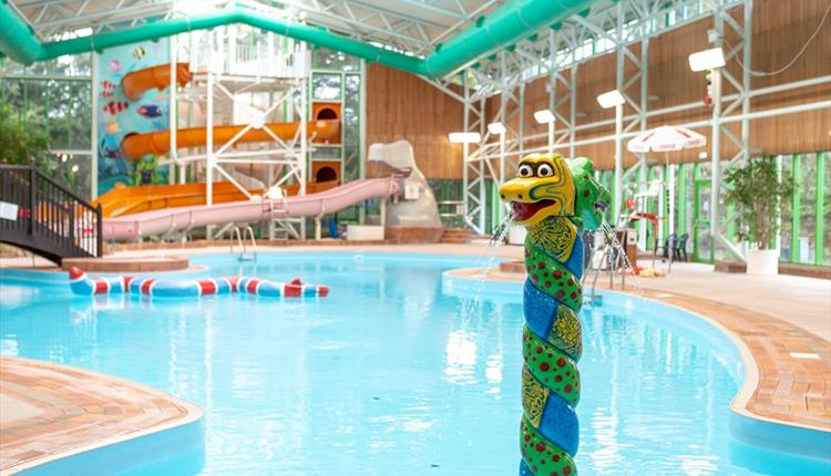 What About The Facilities At Newquay Waterworld-avalon guesthouse-avalonguesthousenewquay.co.uk